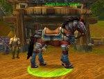 Human Horse
